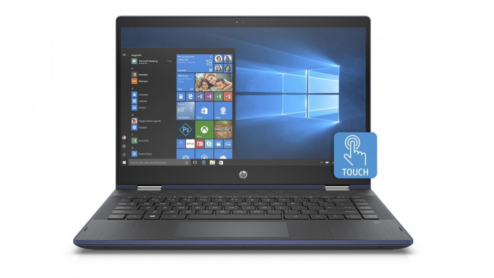 HP Pavilion X360 14-CD011 Laptop | Tuggl