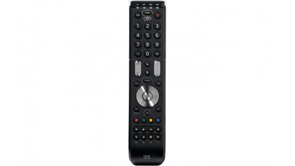 One For All Essence 4 Universal Remote