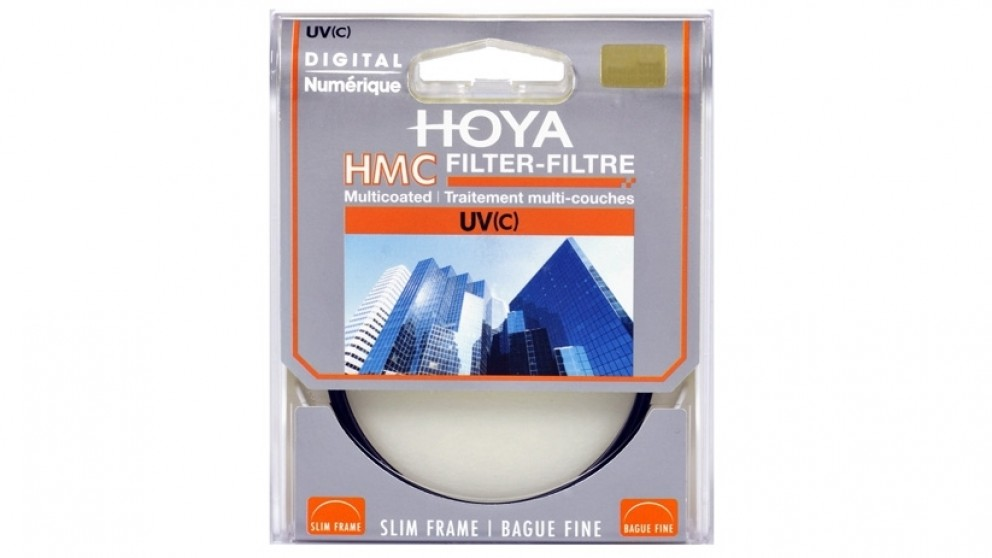 Hoya 40.5mm UV Filter