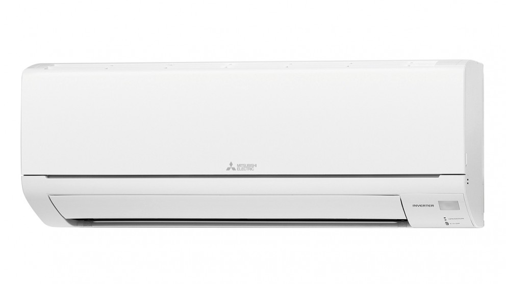 Mitsubishi Electric MSZ-GL Series 2.5kW Reverse Cycle Split System Air Conditioner