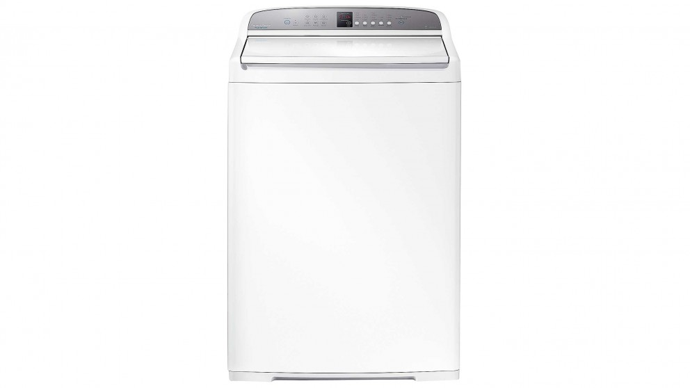 Fisher & Paykel 10KG WashSmart Top Load Washing Machine