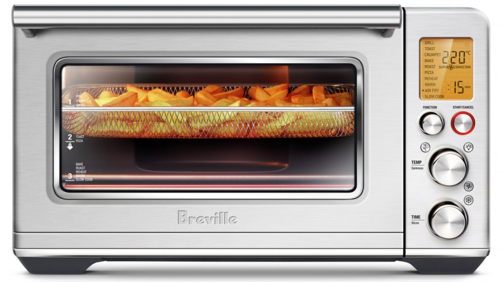 Buy Breville The Smart Oven Air Fryer Joyce Mayne Au