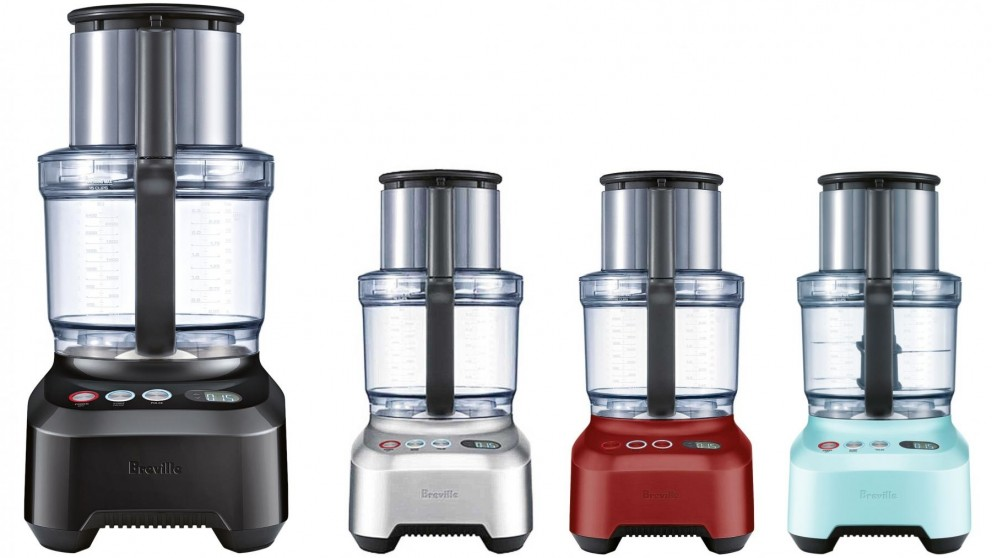 Breville Kitchen Wizz Pro Food Processor