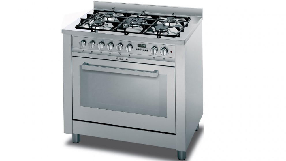 Ariston 90cm Professional Freestanding Cooker