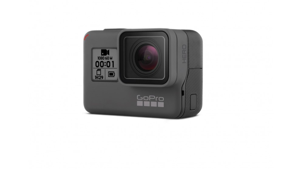 GoPro Hero Action Video Camera | Tuggl