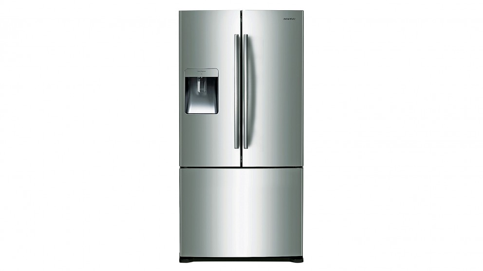 Samsung 533L French Door Fridge - Stainless Steel