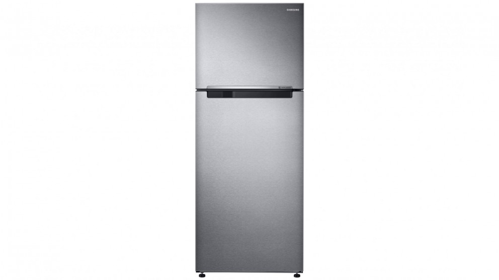 Samsung 471L Top Mount Fridge with Twin Cooling Plus - Steel