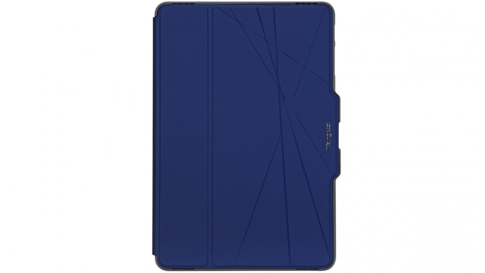 Targus Click-in Case for Galaxy Tab S4 - Blue