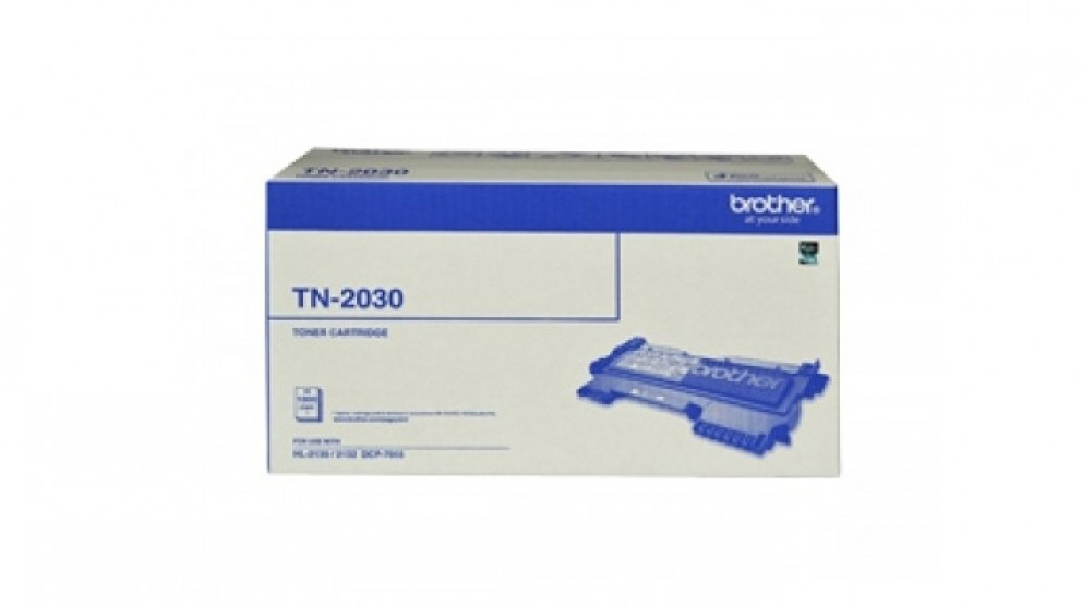 Brother TN-2030 Mono Toner Cartridge