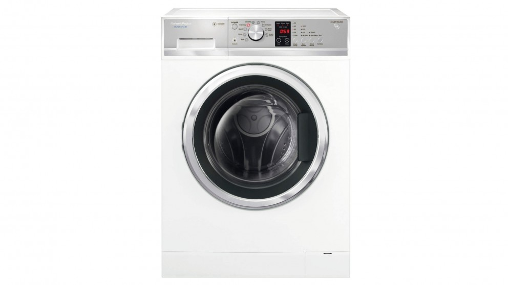 fisher and paykel quicksmart washing machine instructions