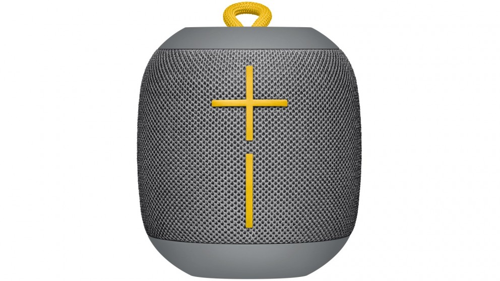 UE Wonderboom Portable Bluetooth Speaker - Stone Grey