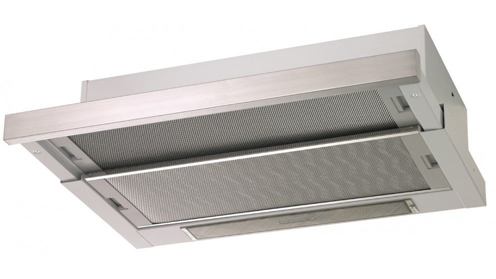 Westinghouse WRH608IS 600mm Slide Out Rangehood