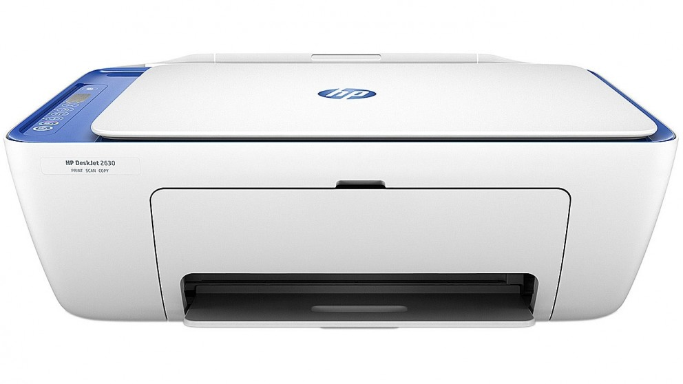 HP DeskJet 2621 All-In-One Printer | Tuggl