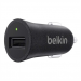 Belkin Universal USB Car Charger - Black