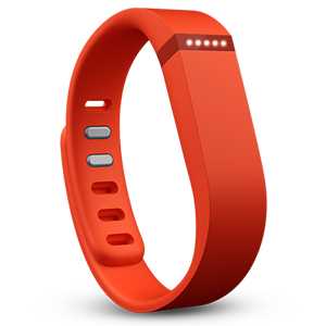 WIRELESS ACTIVITY + SLEEP WRISTBAND